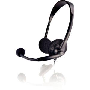 Philips ακουστικά με μικρόφωνο SHM3300U/10