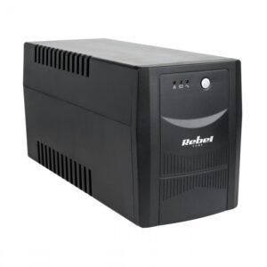 UPS Quer Micropower 2000 Οffline 2000VA 1200W 230V 50Hz