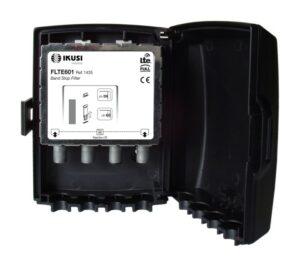 IKUSI φίλτρο LTE FLTE601