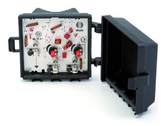 IKUSI ενισχυτής ιστού MB-222