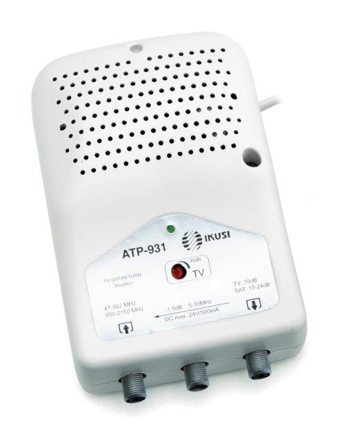 IKUSI ενισχυτής γραμμής ATP-931
