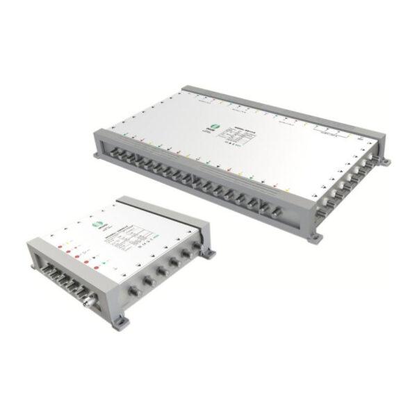 IKUSI πολυδιακόπτης 9x4 SM-0904