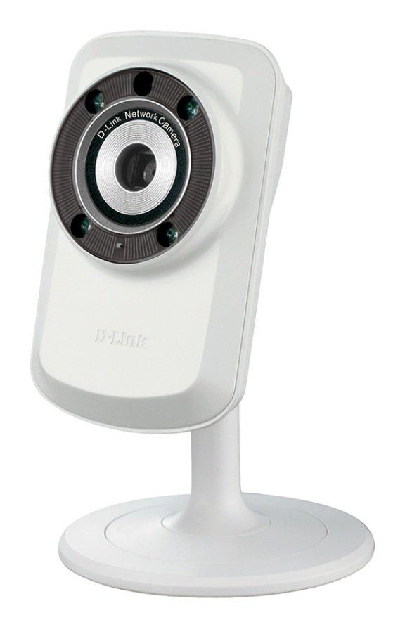 D-Link DCS-932L ασύρματη κάμερα IP