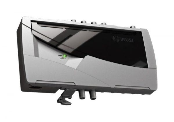 IKUSI ενισχυτής κεντρικής εγκατάστασης NBS-801