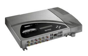 IKUSI AV-COFDM modulator MAC-401