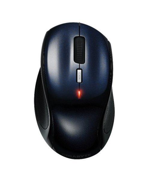GIGABYTE ποντίκι μπλε AIRE M77