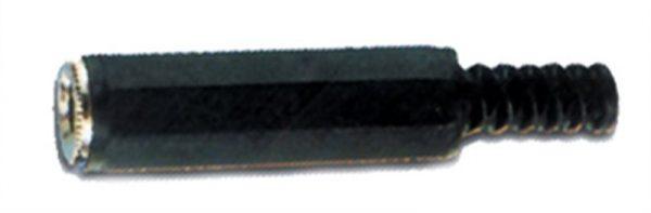 CONNECTOR 3.5mm MONO FEMALE