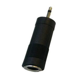 Αντάπτορας Mono 2.5mm - 6.35mm M/F