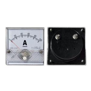 Αμπερόμετρο 100A DC χωρίς SHUNT