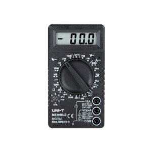 Πολύμετρο Uni-T M830BUZ DC:200mV AC:200V