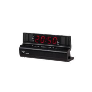Ψηφιακό Ραδιόφωνο με Ξυπνητήρι AZUSA CR-103P