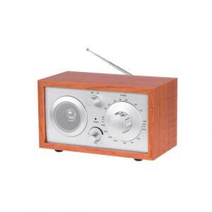 Αναλογικό Ραδιόφωνο Ξύλινο AZUSA E-3023