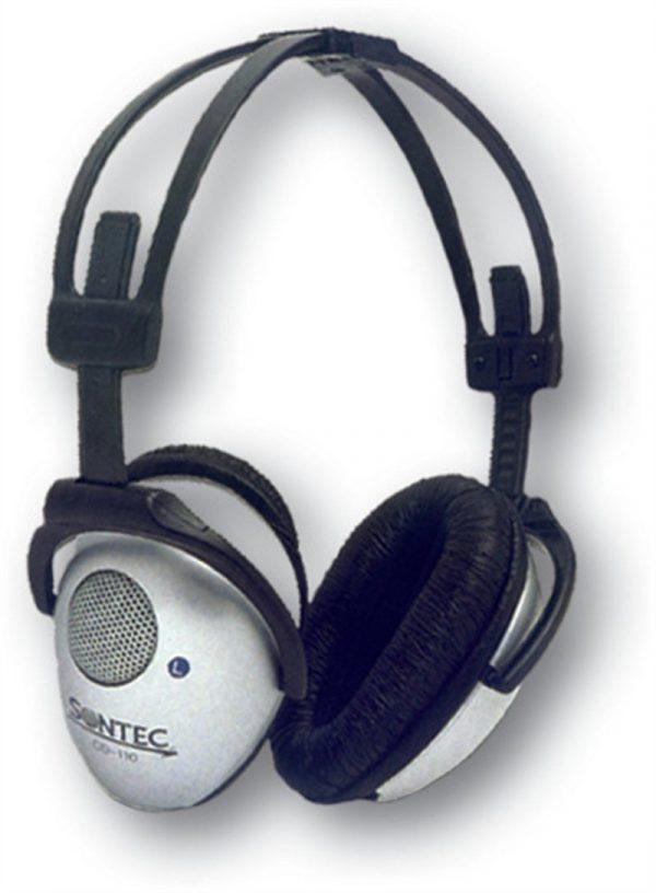 Ακουστικά αναδιπλούμενα