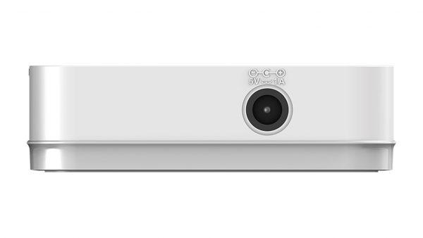 D-Link GO-SW-8G Gigabit Ethernet Switch 8 θυρών