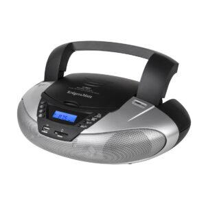 Boombox Kruger&Matz με CD, SD, USB KM3902